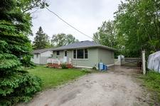 Wasaga Beach House for sale:  2 bedroom 788.29 sq.ft. (Listed 2017-10-02)