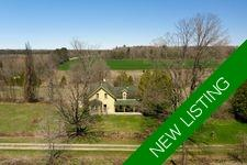 Sunnidale Farm for sale:  3 bedroom 2,144 sq.ft. (Listed 2020-05-26)